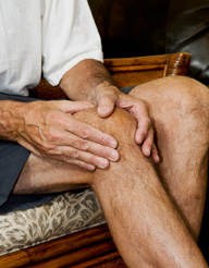 <b>Hip and Knee Pain: When is it Time to Consider Surgery?</b>&#8220;></td> <td> <p>(<a href=