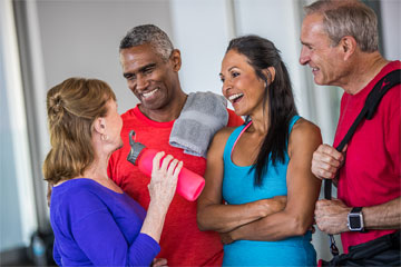 Tips for Boosting Exercise Motivation in Seniors