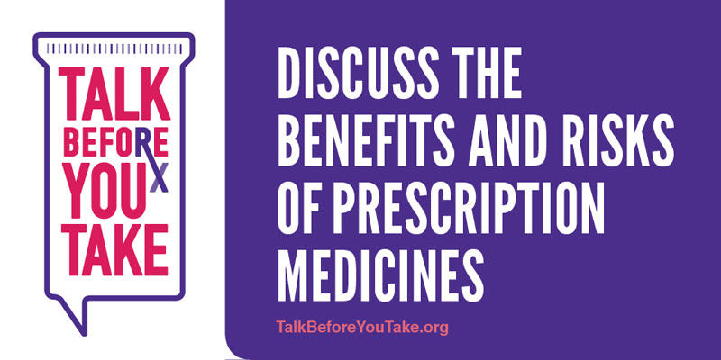 Talk Before You Take When Dealing With Medicine