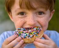 <b>Protect Your Child&#8217;s Sweet Smile</b>&#8220;></td> <td> <p>(<a href=