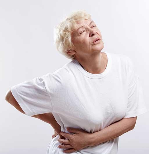 Tips for Seniors Who Suffer From Muscle Aches and Pains
