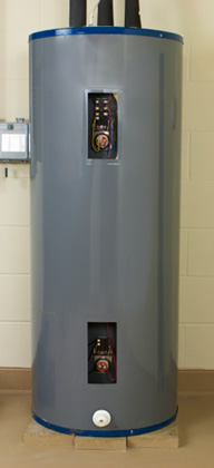 Energy Star Now Rates Water Heaters