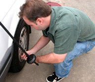 <b>Weather April Showers by Properly Preparing Your Vehicle</b>&#8220;></td> <td> <p>(<a href=