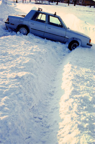 <b>Safer Driving in a Winter Wonderland</b>&#8220;></td> <td> <p>(<a href=