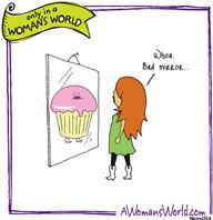 <b>Woman&#8217;s World-April 1, 2009</b>&#8220;></td> <td> <p>(<a href=
