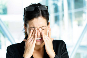 Why Women Suffer More from Dry Eye-And How They Can Find Relief